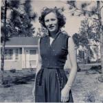Maureen, 1953