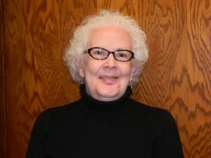 Eileen McCormack