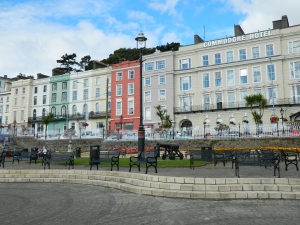 Cobh, County Cork (photo: Regan McCormack)