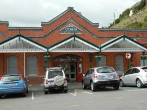 Cobh Heritage Centre (photo: Regan McCormack)