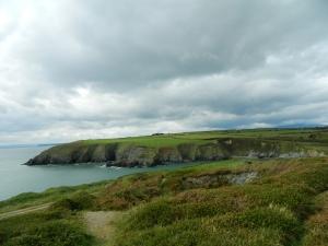 County Waterford Coast (photo Regan McCormack)