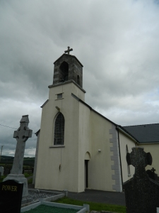 St. Anne's Church - Ballylaneen, Waterford
