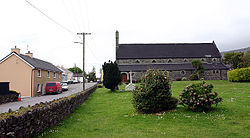 Church at Kilcrohane