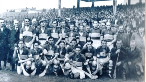 1949 County Laois Hurling