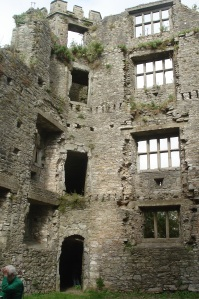 Mallow Castle (