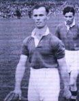 Paddy McCormack, 1949