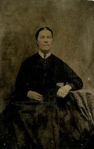 Mary Crowley Foley