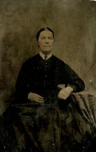 Mary Crowley Foley