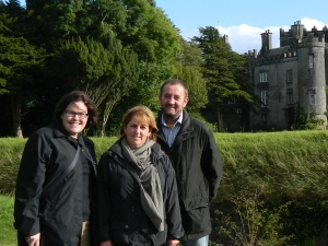 An afternoon at Birr Castle
