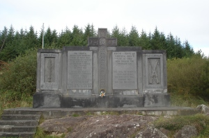 Ambush Memorial