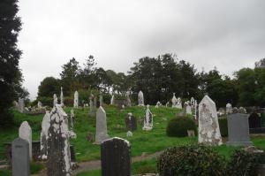 Kilmichael Cemetery