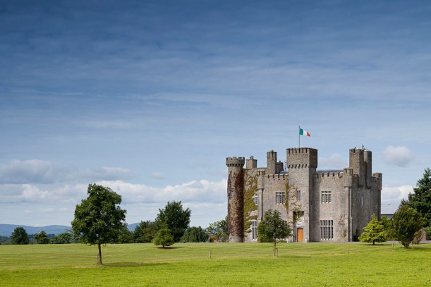 Lisheen Castle, Ballingarry, County Tipperary