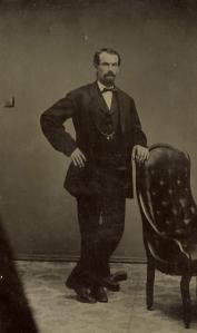 Patrick T. Foley