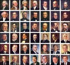 AmericanPresidents