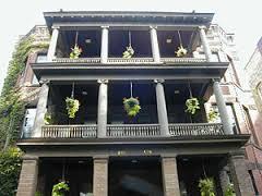 Fitzgerald birthplace