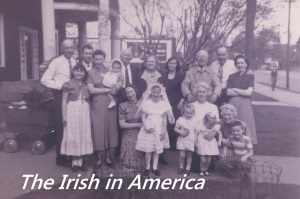 First Communion of Margaret McCormack - 1951
