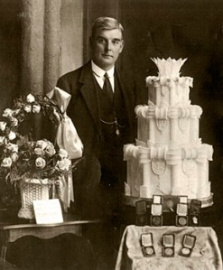 Click image for history of MacDougall's Irish Victory Cakes.