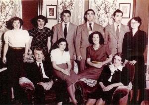 Toohig Family