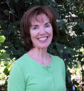 Monica Wood - click photo to learn more about the author!