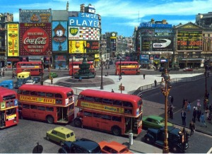 PiccadillyCircus1963_LondonPostcardArchive