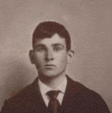 Tom McMahon, 1895